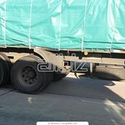 Производство полуприцепов-скотовозов ОДАЗ-9958(одноосный), Полуприцепы, производство, продажа, экспорт фото