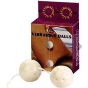 Вагинальные шарики Duo-Balls фото