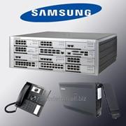 АТС Samsung OfficeServ фото