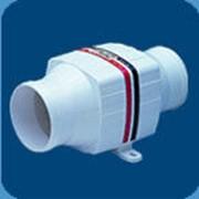 Вентилятор продольный трюмный диаметр вытяжного шланга 76 мм фото