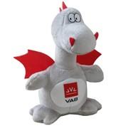 Изготовление игрушек с логотипом компании,пошив игрушек на заказ с логотипом фото
