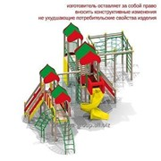 Детский игровой комплекс 005560 фото