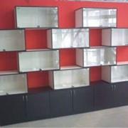 Мебель для магазинов ДСП, МДФ фото
