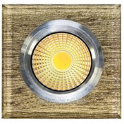 Светодиоды точечные LED QS-S28B SQUARE 3W 5000K фото
