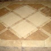 Прямая нарезка керамогранита,керамической плитки,мрамора, гранита фото