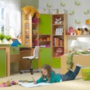 Мебель для детских комнат, вариант 13 фото