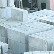 Стеновые пенобетонные блоки фото