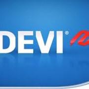 Кабельные системы DEVI. фото