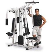 Профессиональный тренажер Body Solid Боди Солид PHG-2000 Мультистанция фото