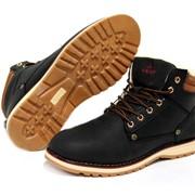 Мужские ботинки Vico classic зимние фото