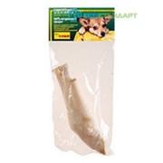 TitBit Dog Нога баранья большая - мягкая упаковка лакомство для собак, 100г фото