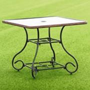 Стол «Касабланка» фото
