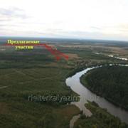 Земельный участок 48,9293 га в деревне Панютино Калязинского района Тверской области фото