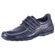 Туфли школьные для мальчиков Котофей, р. 32 - 37 фото