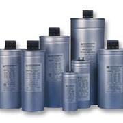 Конденсаторы 0,4 кВ для повышения коэффициента мощности ELECTRONICON Kondensatoren GmbH, ФРГ фото