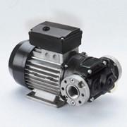 Насос для дизельного топлива 220V 100 л/мин Piusi E-120 фото