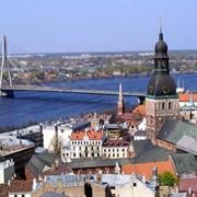 Вид на жительство в Латвии фото