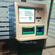 Терминал валютно-обменный Automated Currency Exchange Machine фото