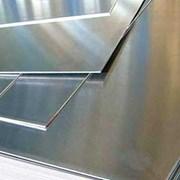 Лист алюминиевый 2,0x1000x2000 6082 T651 фото