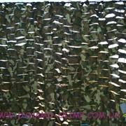 Маскировочные сетки жабо фото