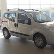 Легковой автомобиль Fiat Qubo фото