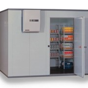 Валидация холодных комнат (GDP, GSP) фото