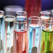 Испытания химической продукции фото