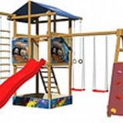 Детская площадка SportBaby-9 фото