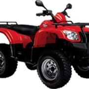 Квадроциклы модель СFMOTO 500-D одноместный ATV фото