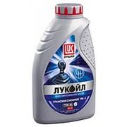 Лукойл ТМ-5 75w90 4л п/синт фото
