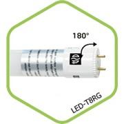 Лампа LED-Т8-standard. 18 Вт. G 13 фото