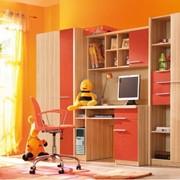 Детская комната Кари фото