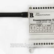 Коммуникатор + БП и Антенf (GPRS/GSM) фото