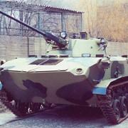 Боевая машина десантная БМД-2К фото