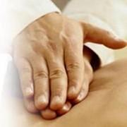 Хиропрактика и мануальная терапия фото