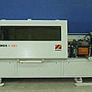 WDX323 Автоматический кромкооблицовочный станок фото