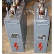 Электротермический печной конденсатор ЭЭВК 0,8-1 (ЭСВК, ЭСВ) фото