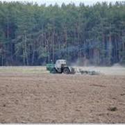 Вспашка земли, услуги по вспашке, Николаевская область. фото