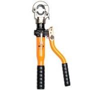 Пресс гидравлический ручной ПГ-300М ШТОК с предохранительным клапаном 01101 фото
