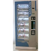 Газетные автоматы фото