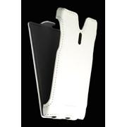 Чехол-книжка HamelePhone для Sony Xperia S (LT 26i) белый фото