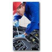 Услуги по ремонту двигателей автомобилей фото