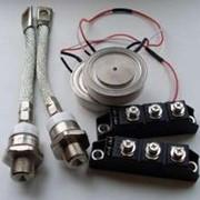 Диоды , тиристоры , симисторы , модули , радиаторы охлаждения к ним и др. силовое оборудование фото