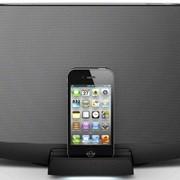 Электронная книга Sony Micro Hi-Fi System CMT-V50IP 40W with iPhone/iPod/iPad dock Black фото