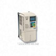 Инвертор, 132 кВт, 260A, 400В, 3-фазы CIMR-F7Z41320-S7071 фото