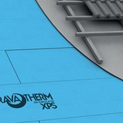 Теплоизоляция Ravatherm XPS Industrial 500 фото