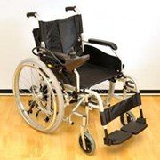 Инвалидная коляска с электроприводом FS101A-41 фото