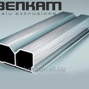 Алюминиевый профиль для опалубки фото