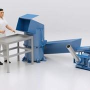 Мини-линия для измельчения и смешивания сырья и получения кормового фарша МЛ-0,5 фото