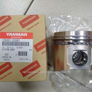 Запчасти для тракторов yanmar F фото